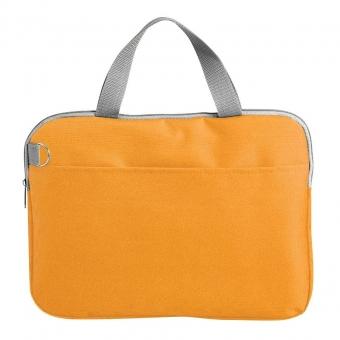 """Конференц-сумка """"Тодес-2"""" с отделением для ноутбука - 8445"""