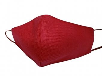 Маска для лица многоразовая из спанбонда - 112303