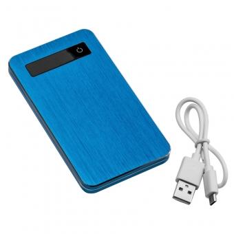 Универсальный внешний аккумулятор (литий-ионый) для смартфона - 0339