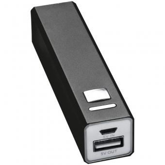 Универсальный внешний аккумулятор (литий-ионый) для смартфона - 3029