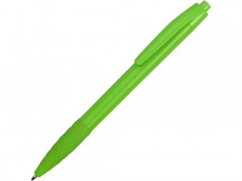 Ручка пластиковая шариковая «Diamond» с грипом - 13530