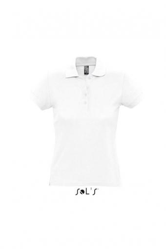 Джемпер (рубашка-поло) PASSION женский - 11338