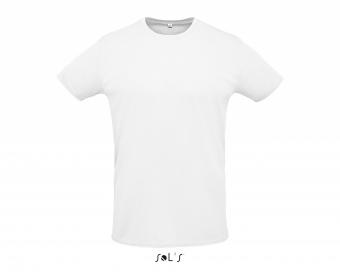 Фуфайка (футболка) SPRINT мужская - 02995