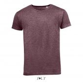 Фуфайка (футболка) MIXED мужская - 01182