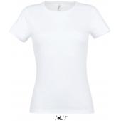 Фуфайка (футболка) MISS женская - 11386